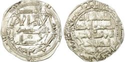 World Coins - Coin, Umayyads of Spain, Abd al-Rahman II, Dirham, AH 220 (834/835), al-Andalus