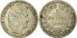 World Coins - Coin, France, Louis-Philippe, 5 Francs, 1831, Toulouse, , Silver