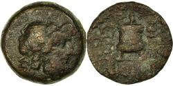 Ancient Coins - Coin, Cilicia, Mopsus, Bronze Æ, 164-27 BC, , Bronze, SNG-France:1942