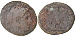 Ancient Coins - Coin, Egypt, Ptolemy I Soter, Obol, 305-298/7 BC, Alexandria, , Bronze