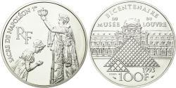 World Coins - Coin, France, 100 Francs, 1993, ESSAI, , Silver, KM:1022, Gadoury:C53
