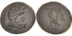 Ancient Coins - Mysia, Pergamon, Bronze AE23, , Bronze, SNG Cop:378
