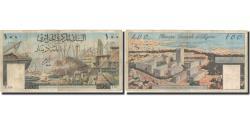 World Coins - Banknote, Algeria, 100 Dinars, 1964, 1964-01-01, KM:125a, VF(30-35)