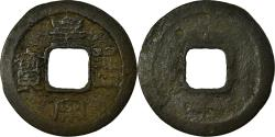 World Coins - Coin, China, Ren Zong, Cash, 11TH CENTURY, , Copper, Hartill:16.100