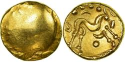 Ancient Coins - Coin, Ambiani, Stater, , Gold, Delestrée:240