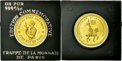 Ancient Coins - France, Medal, Jeanne d'Arc, 50ème Anniversaire de la Canonisation,