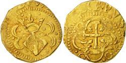 Ancient Coins - Coin, Spain, ARAGON, Philip II, 4 escudos, 4 Escudos, Valencia, EF(40-45), Gold
