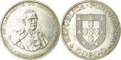 World Coins - Coin, Portugal, 50 Escudos, 1969, , Silver, KM:599