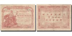 World Coins - Banknote, FRENCH INDO-CHINA, 1 Piastre, Undated (1903-1921), KM:13b, VF(20-25)