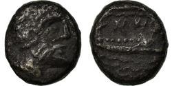 Ancient Coins - Coin, Phoenicia, Arados, 1/3 Stater, 380-350 BC, , Silver, HGC:10-40