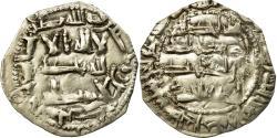 World Coins - Coin, Umayyads of Spain, al-Hakam I, Dirham, AH 205 (820/821 AD), al-Andalus