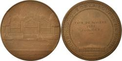 World Coins - France, Medal, Club Nautique de la Bourse de Paris, 1956, Gibert,
