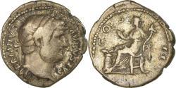 Ancient Coins - Coin, Hadrian, Denarius, 125-128, Rome, , Silver, RIC:173