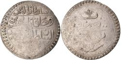World Coins - Coin, Tunisia, TUNIS, Abdul Hamid I, 8 Kharub, AH 1196 (1781), Tunis,