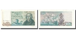 World Coins - Banknote, Italy, 5000 Lire, 1971, 1971-05-20, KM:102a, EF(40-45)