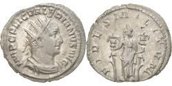 Ancient Coins - Coin, Valerian I, Antoninianus, 253-254, Roma, , Billon, RIC:89