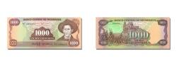 World Coins - Nicaragua, 1000 Córdobas, 1985, KM #156b, UNC(65-70), FC