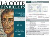 World Coins - Livre - La Cote des Billets de Banque - Fayette, 2019, Safe:1790/19