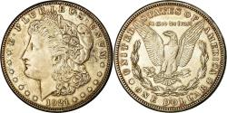 Us Coins - Coin, United States, Morgan Dollar, Dollar, 1913, U.S. Mint, San Francisco