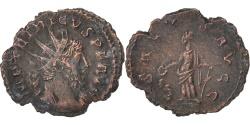 Ancient Coins - Tetricus I, Antoninianus, Cologne, , Billon, RIC #127, 2.55
