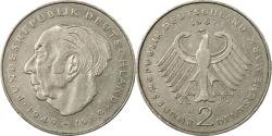 World Coins - Coin, GERMANY - FEDERAL REPUBLIC, 2 Mark, 1987, Hambourg,