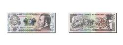 World Coins - Honduras, 5 Lempiras, 1980, KM #63a, 1980-05-08, UNC(63), AC 0204836