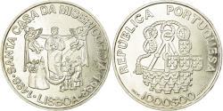 World Coins - Coin, Portugal, 1000 Escudos, 1998, , Silver, KM:708