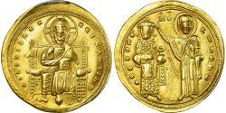 Ancient Coins - Coin, Romanus III Argyrus, Histamenon Nomisma, 1028-1034, Constantinople
