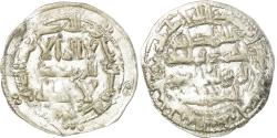 World Coins - Coin, Umayyads of Spain, Muhammad I, Dirham, AH 240 (854/855), al-Andalus