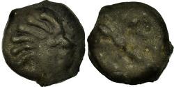 Ancient Coins - Coin, Senones, Potin, , Potin