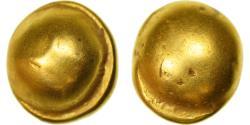 Coin, Senones, Stater, VF(30-35), Gold, Delestrée:2537
