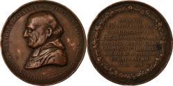 World Coins - Poland, Medal, Joseph Knauer, Religions & beliefs, 1839, , Bronze