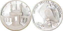 Us Coins - Coin, United States, Olympiades, Dollar, 1984, U.S. Mint, San Francisco, Proof