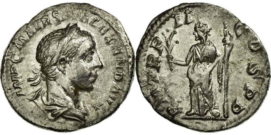 Ancient Coins - Coin, Alexander, Denarius, AU(50-53), Silver, Cohen:236