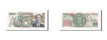 Mexico, 10,000 Pesos, 1991-5-16, KM:90d, UNC(65-70)