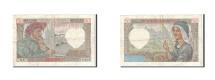 France, 50 Francs, 1940, KM:93, 1940-06-13, EF(40-45)