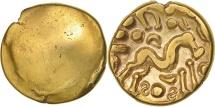Ambiani, Stater, AU(50-53), Gold, Delestré:242