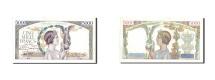 World Coins - France, 5000 Francs, 5 000 F 1934-1944 ''Victoire'', 1939, KM:97b, 1939-01-19...
