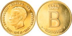 World Coins - Coin, Belgium, Baudouin I, 20 Francs, 20 Frank, 1976, , Gold