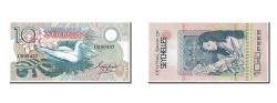 World Coins - Seychelles, 10 Rupees, 1983, KM #28a, UNC(65-70), C000457