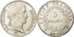 World Coins - Coin, France, Napoléon I, 5 Francs, 1811, Lille, , Silver, KM:694.16