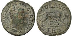 Ancient Coins - Coin, Troas, Valerian I, Bronze Æ, Alexandria, , Bronze