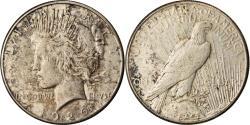 Us Coins - Coin, United States, Peace Dollar, Dollar, 1926, U.S. Mint, San Francisco