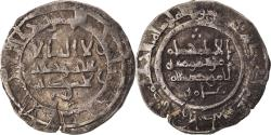 World Coins - Coin, Umayyads of Spain, Hisham II, Dirham, AH 388 (998/999), al-Andalus