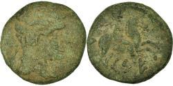 Ancient Coins - Coin, Kese, Bronze Unit, 133-100 BC, Tarragona, , Bronze