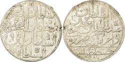 World Coins - Coin, Turkey, Abdul Hamid I, 2 Zolota, 1187//9 (1782), Constantinople