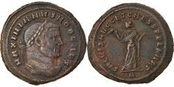 Ancient Coins - Coin, Galerius, Follis, 299-303, Carthage, , Copper, RIC:32b