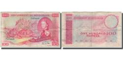 World Coins - Banknote, Seychelles, 100 Rupees, 1975-06-01, KM:18e, VF(20-25)