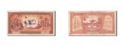 World Coins - Indochina, 100 Piastres, 1942, SPECIMEN, Kolsky 173, KM:73s