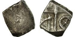 Ancient Coins - Coin, Volcae Tectosages, Drachm, , Silver, Latour:3254 var.